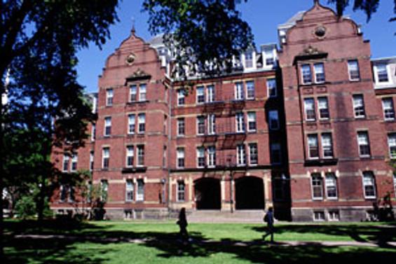 Harvard, dünyanın en iyi üniversitesi