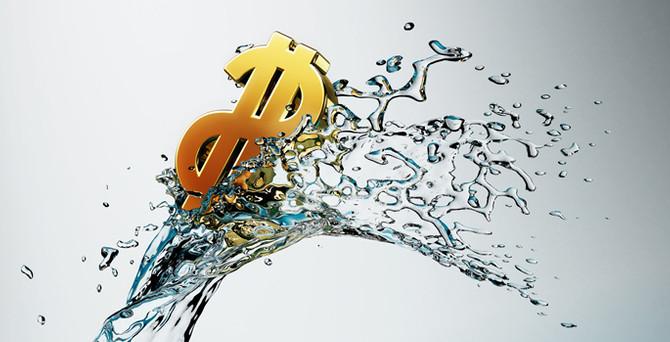 Su petrolden daha değerli ve daha yararlı