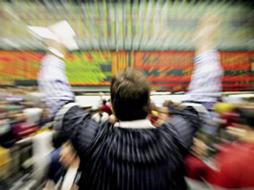 Borsa, kritik seviyenin üzerinde kapandı