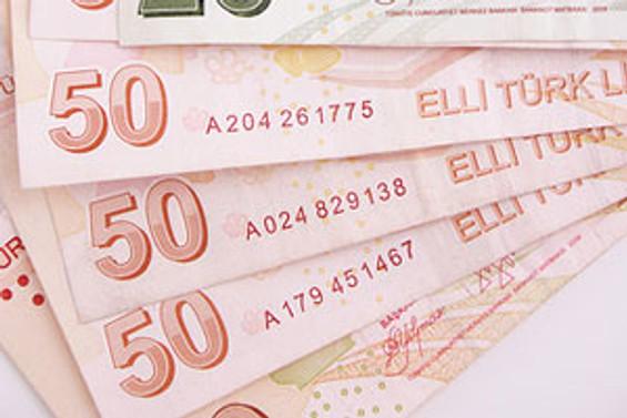 Hazine 8.4 milyar lira borçlandı