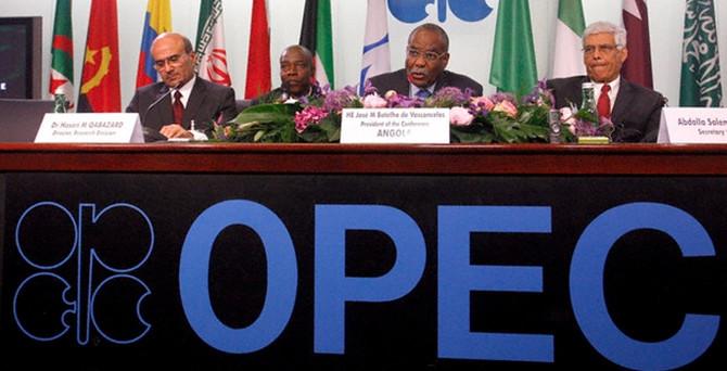 OPEC: Petrol üretimini kısmayacağız