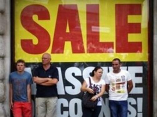 İngiltere'de perakende satışlar yüzde 1.6 arttı