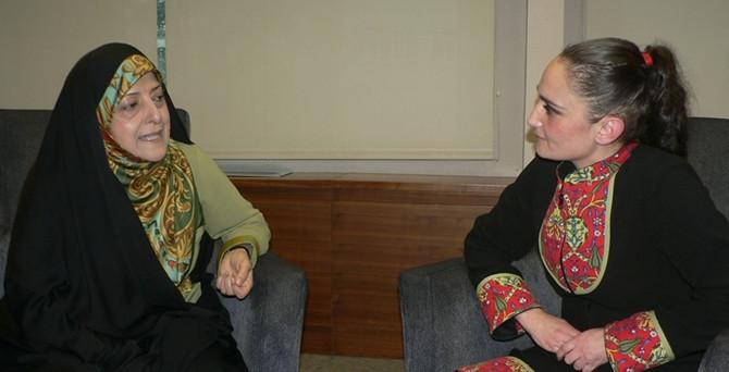İran'dan turizm ve ağır sanayide işbirliği teklifi