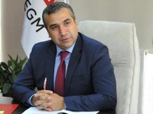 TRT Yönetim Kurulu'na yeni atama
