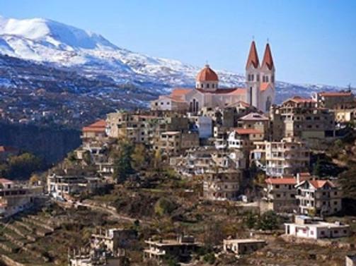 Lübnan'a seyahat uyarısı