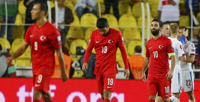 Türkiye 1 basamak daha geriledi