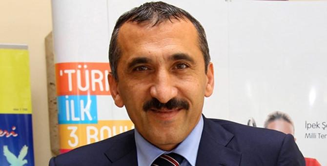 Osman Tural görevi bıraktı