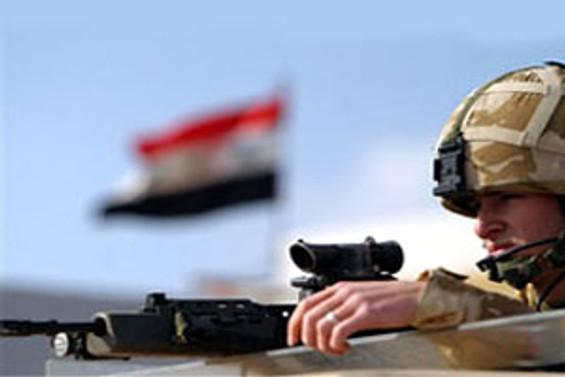 Irak'taki ABD askeri sayısı 50 binin altına indi