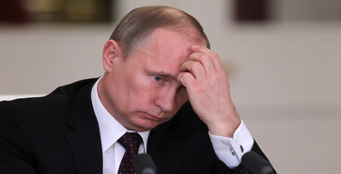 """""""Hükümet Rusya'yı krize itti"""""""