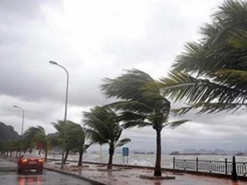 Antalya Körfezi için fırtına uyarısı