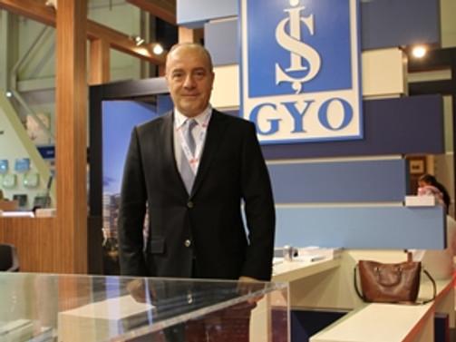 İş GYO'dan 300 milyon dolarlık dev proje