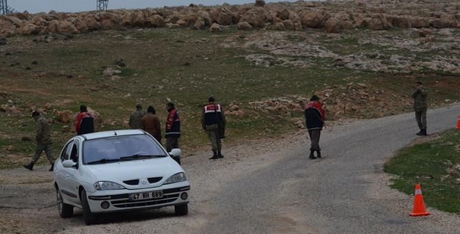 Mardin'de patlama: 7 asker yaralı