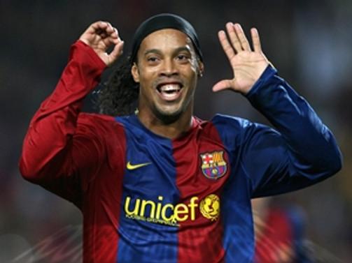 Ronaldinho için kayıp ilanı verildi!