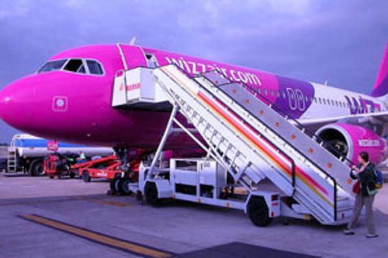 Wizz Air, Aralık'ta Budapeşte uçuşlarına başlayacak