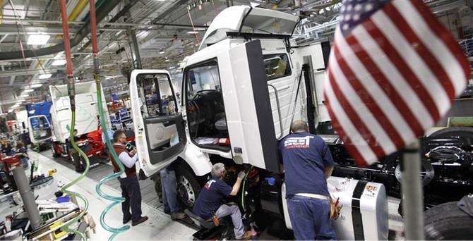 ABD işsizlik verilerinde sürpriz!