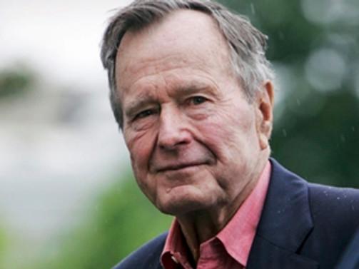 Baba Bush'tan kötü haber!