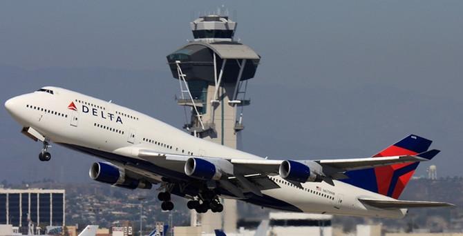 Dev şirketin uçuşları yeniden başladı