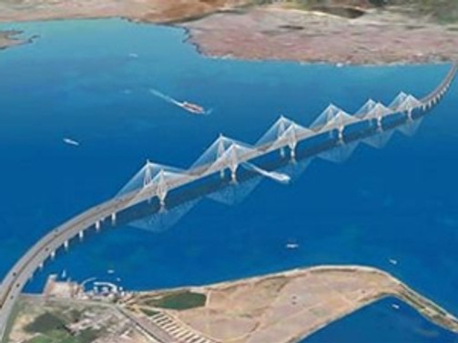 Gebze-İzmir otoyolunda 'işlem' tamam