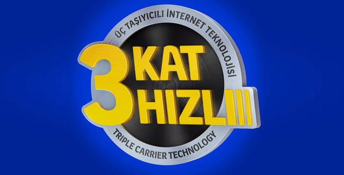 Turkcell, dünyada bir ilki gerçekleştirdi