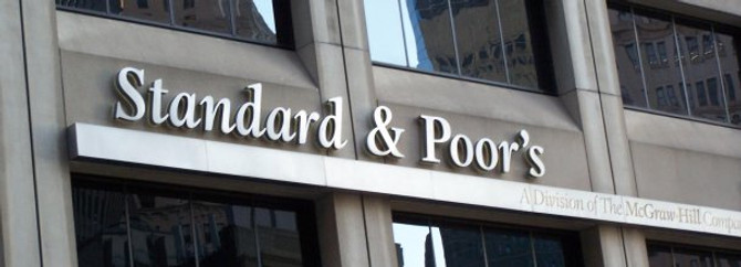 S&P İrlanda'nın notunu düşürdü
