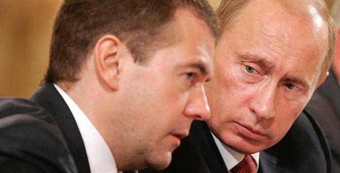 Putin: Ekonomide hata yaptık