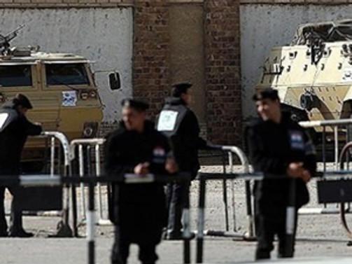 Mısır'da çatışma çıktı: 2 ölü