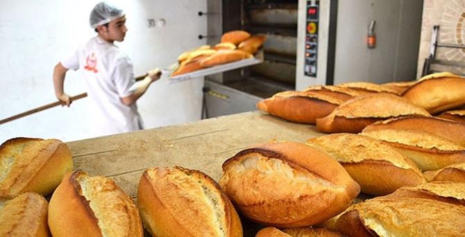 'Ekmeğe zam söz konusu değil'