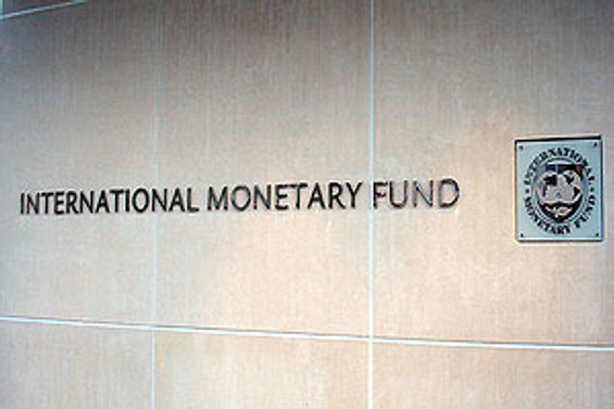 IMF: Büyümeler 0.3 küçülebilir