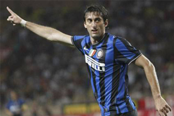 Avrupa'nın en iyileri Inter'de