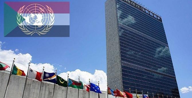 """İki BM görevlisine """"ülkeyi terk et"""" çağrısı"""