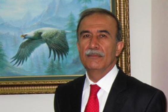 Hanefi Avcı'nın kararnamesi Çankaya'da