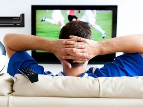 Sporseverler ekran başından ayrılamıyor