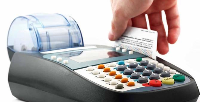 Kredi kartı şikayetinde patlama