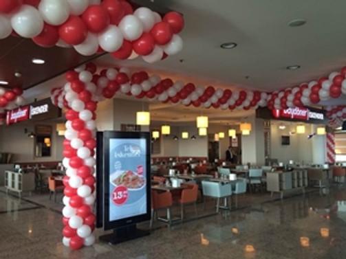 Baydöner'den Ankara'ya 5. restoran