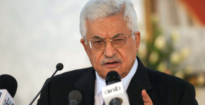 Abbas, Türkiye'ye geliyor