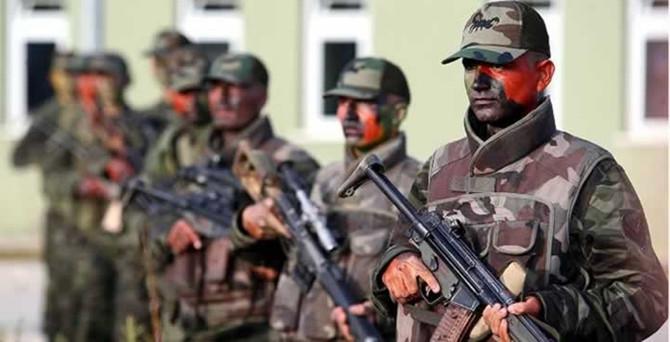 Türk Silahlı Kuvvetleri iç hizmet yönetmeliği değiştirildi