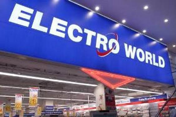 Electro World, yüzde 82 büyüdü
