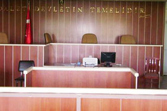 Belediye Başkanı şüpheli sıfatıyla ifade verdi