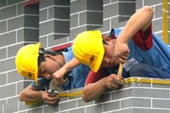 İnşaat sektöründe istihdam yüzde 16,5 azaldı