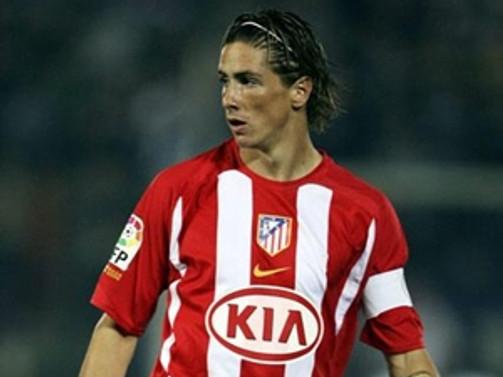 Torres yuvaya döndü