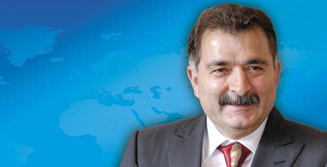 Torunoğulları: Türkiye, Avrupa Birliği'ne girdi!