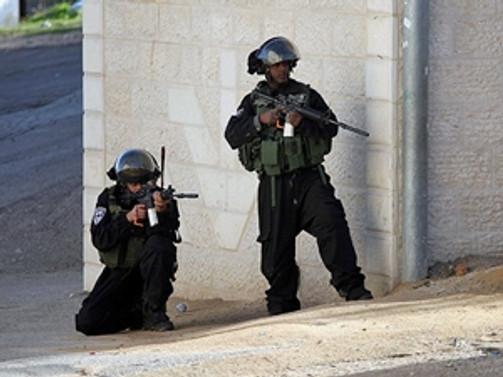 İsrail askerleri saldırdı: 1 ölü
