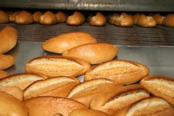 Ekmek artık daha sağlıklı olacak