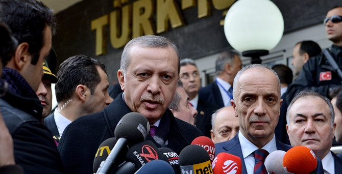 Erdoğan: Kabine'yi 19 Ocak'ta toplayacağım