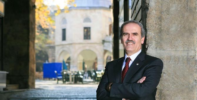 Bursa, çevre projeleri ile nefes alacak