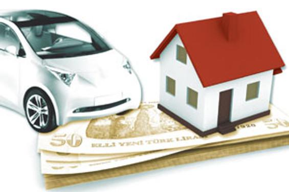 Kredi taksitleri arttı