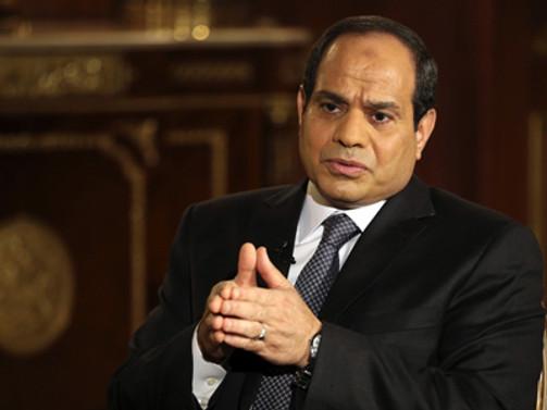 Sisi'den 'İhvan' açıklaması