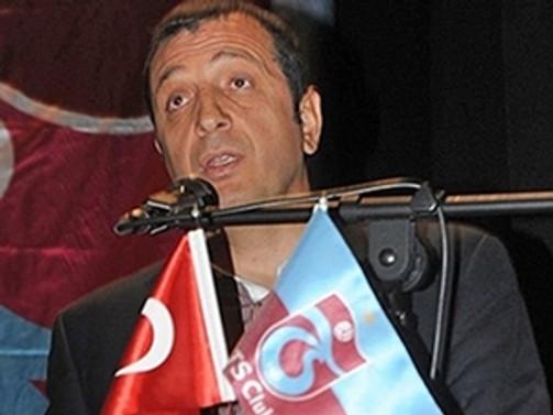 Trabzonspor yöneticisine feci saldırı