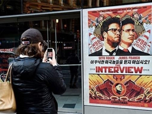 Tartışmalı film Kanada'da gösterime giriyor