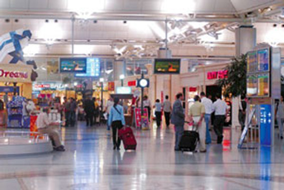 Türkiye'yi 9 ayda 23.1 milyon yabancı ziyaret etti